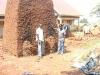 Brick Laying / Bausteinproduktion