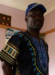 Geoffrey Ntambi